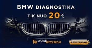 BMW-remontas